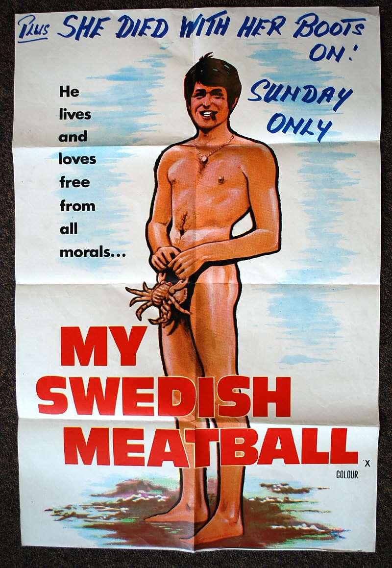 My Swedish Meatball kapak