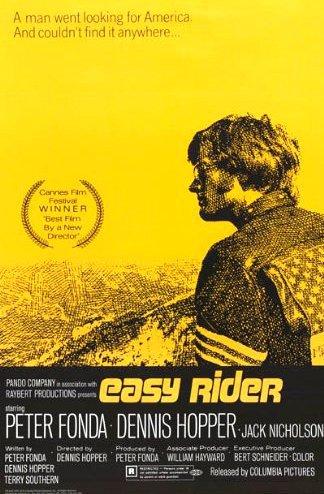 Easy Rider kapak