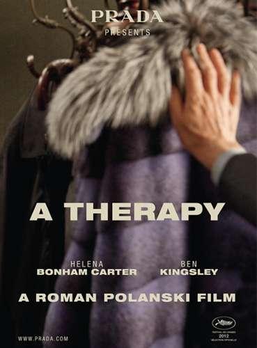A Therapy kapak