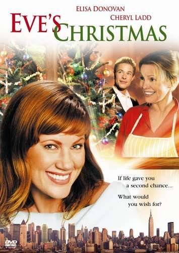 Eve's Christmas kapak