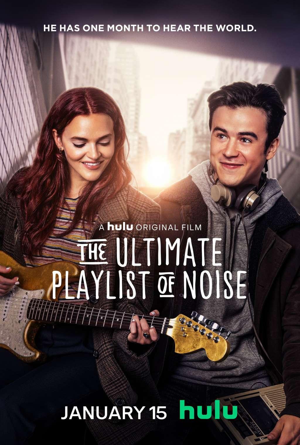 The Ultimate Playlist of Noise kapak