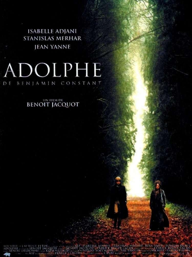 Adolphe kapak