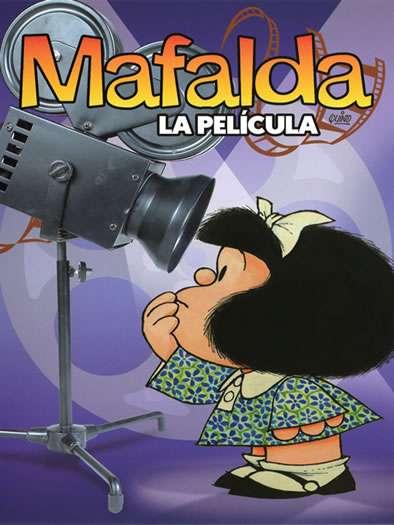 Mafalda kapak