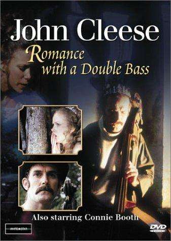 Romance with a Double Bass kapak