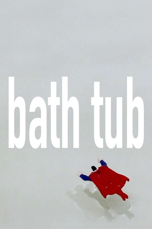 Bath Tub kapak