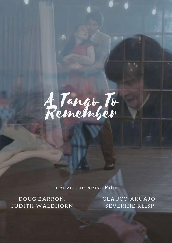 A Tango to Remember kapak