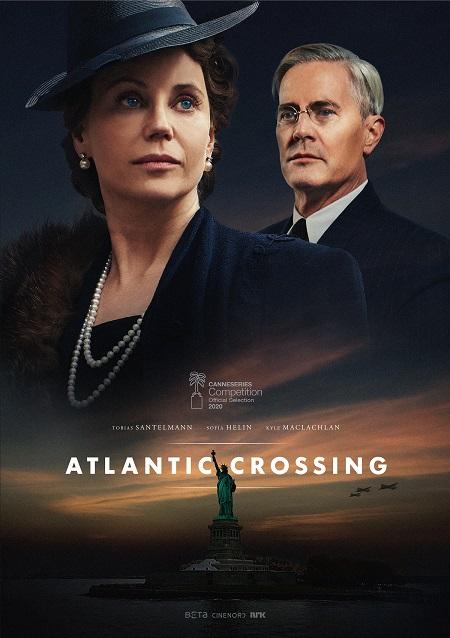 Atlantic Crossing kapak