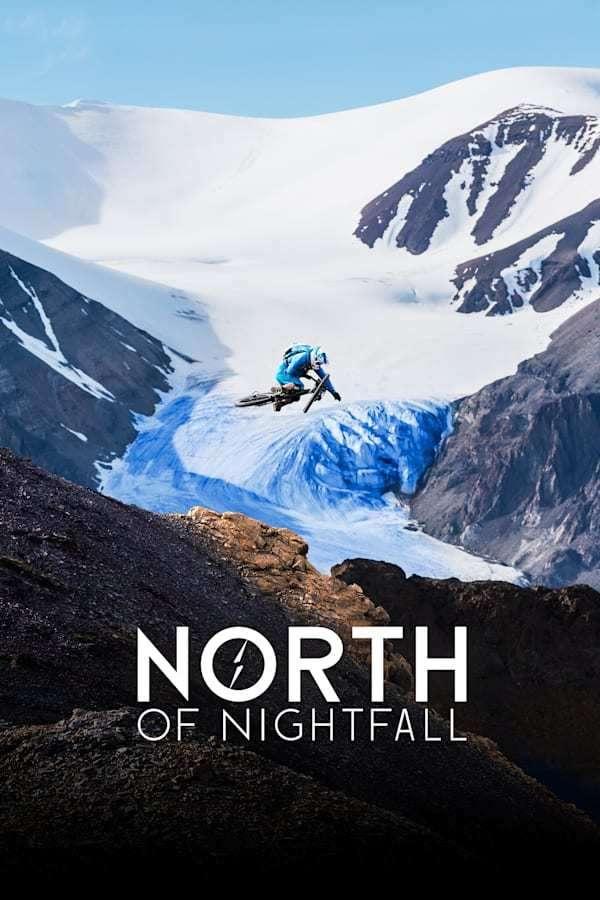 North of Nightfall kapak