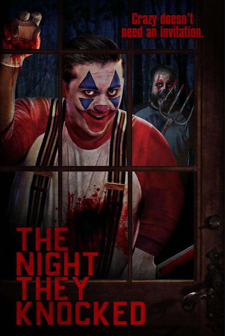 The Night They Knocked kapak
