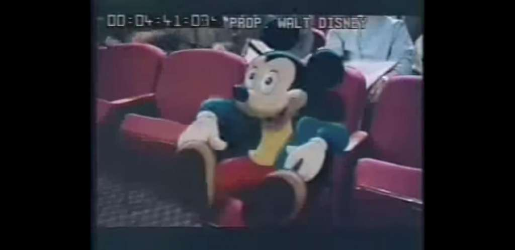 Michael & Mickey kapak