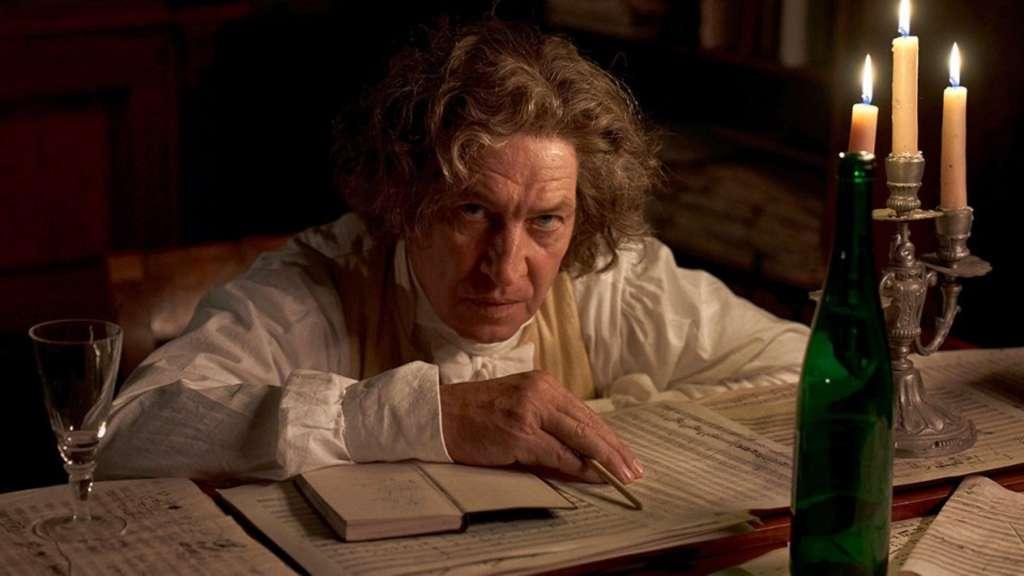 Louis van Beethoven kapak