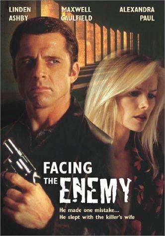 Facing the Enemy kapak