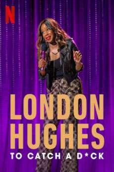 London Hughes: To Catch a Dick kapak