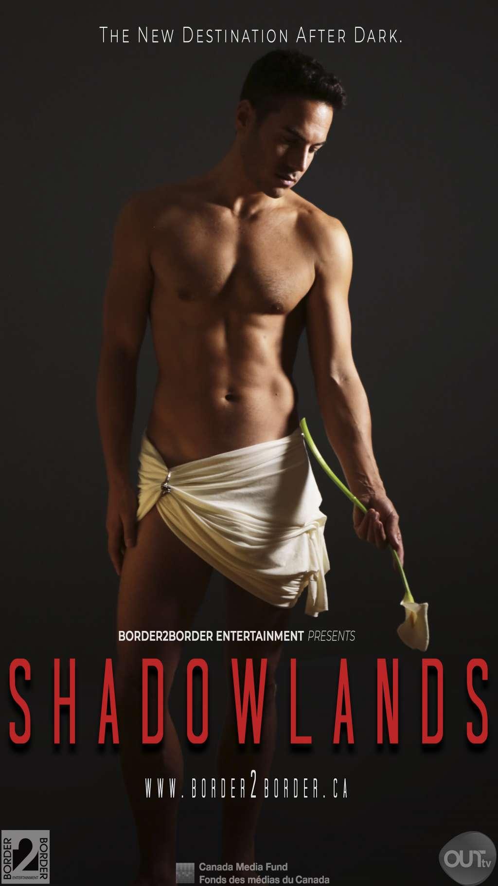 Shadowlands kapak