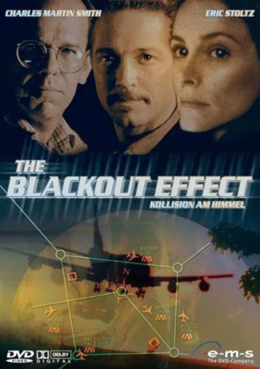 Blackout Effect kapak