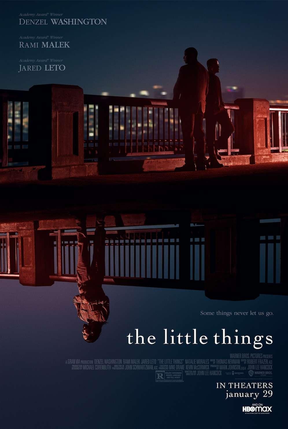 The Little Things kapak