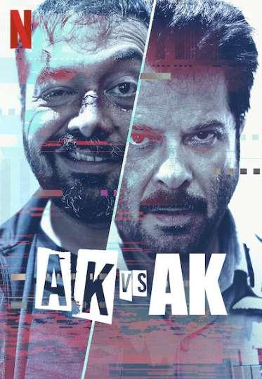 AK vs AK kapak