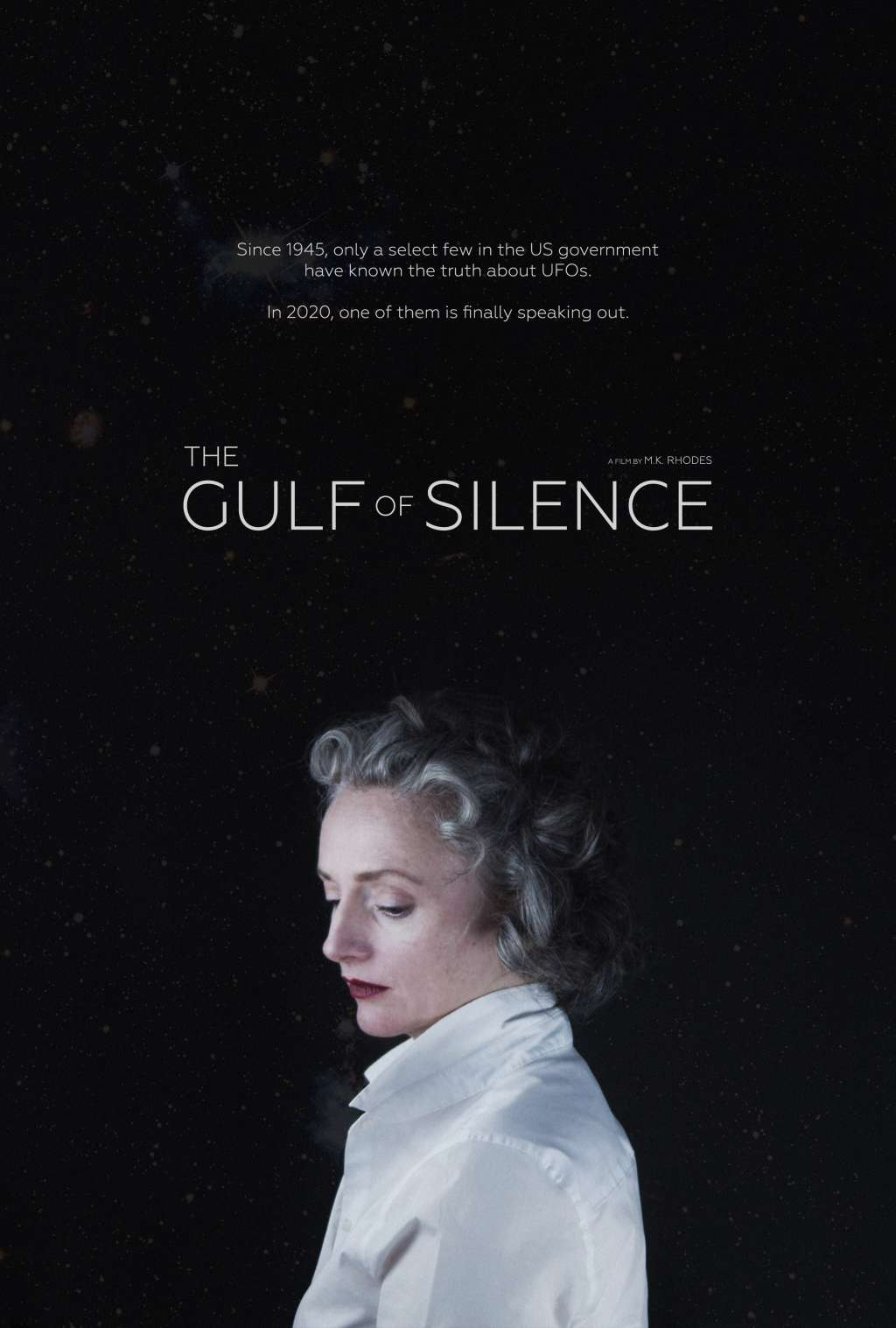 The Gulf of Silence kapak