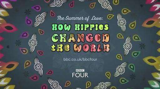 The Summer of Love: How Hippies Changed the World kapak