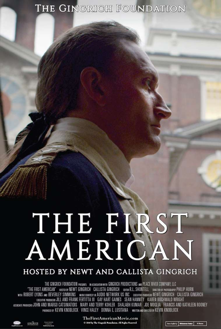 The First American kapak