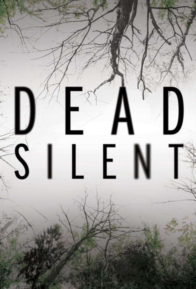 Dead Silent kapak