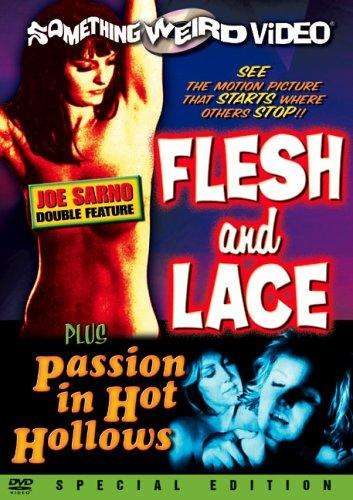 Passion in Hot Hollows kapak