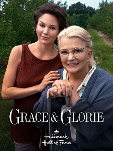 Grace & Glorie kapak