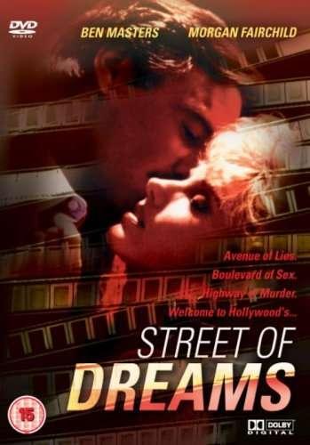 Street of Dreams kapak