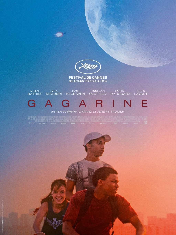 Gagarine kapak