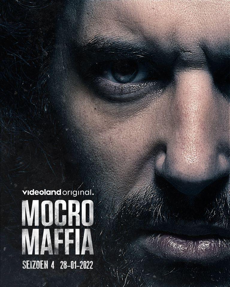 Mocro Maffia kapak