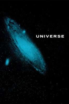 Universe kapak