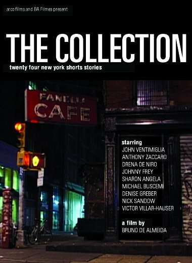 The Collection kapak