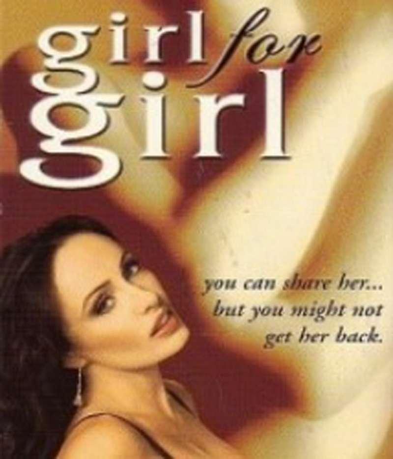 Girl for Girl kapak