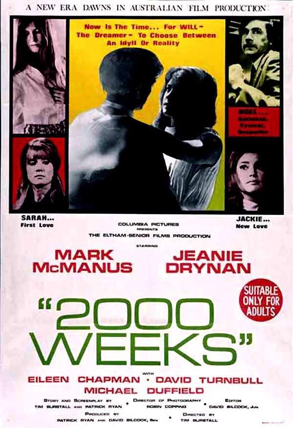 Two Thousand Weeks kapak