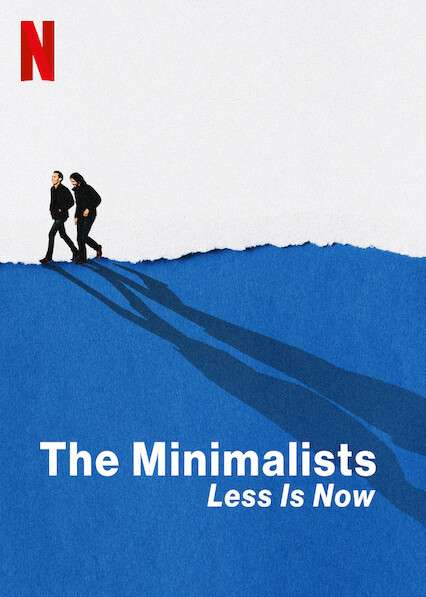The Minimalists: Less Is Now kapak