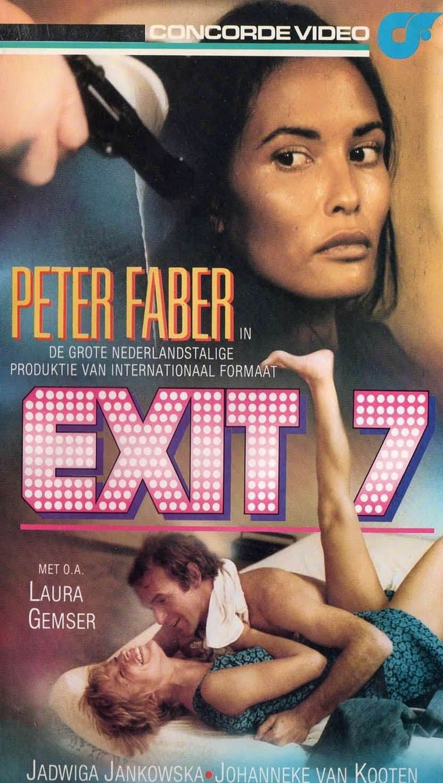 Exit 7 kapak
