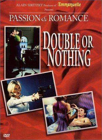 Passion and Romance: Double or Nothing kapak