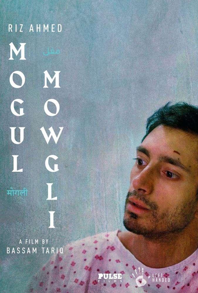 Mogul Mowgli kapak