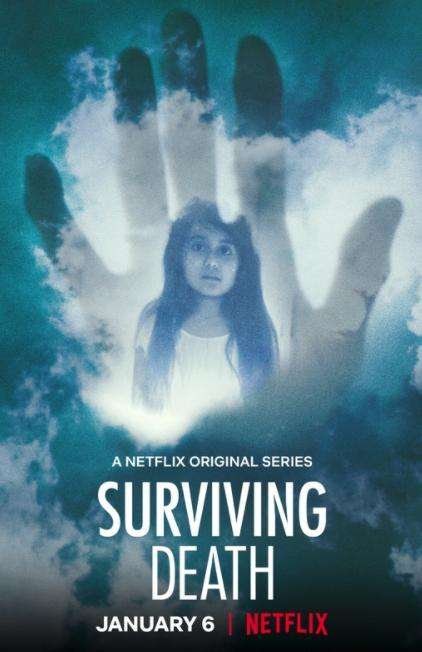 Surviving Death kapak