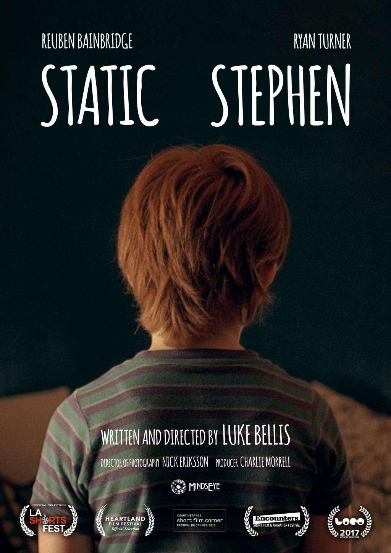 Static Stephen kapak