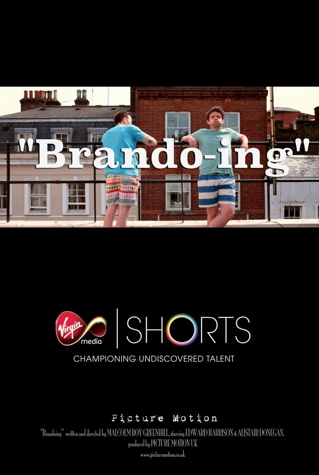 Brando-ing kapak