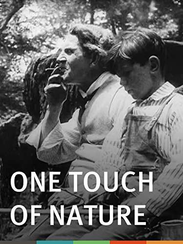 One Touch of Nature kapak