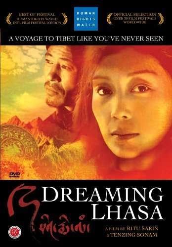 Dreaming Lhasa kapak