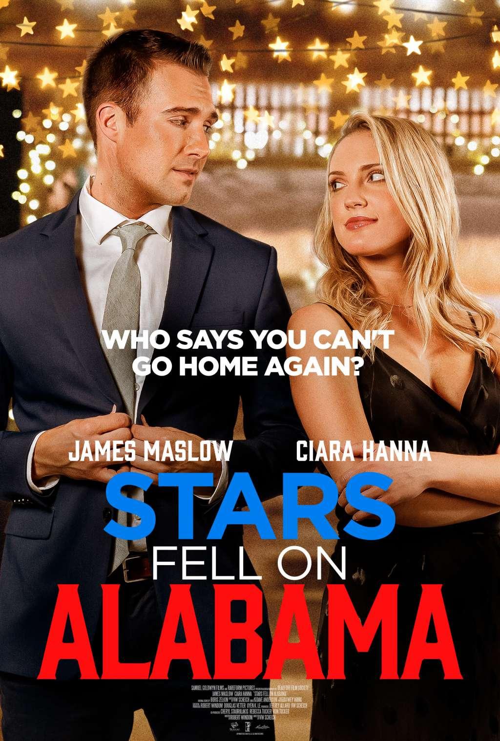 Stars Fell on Alabama kapak