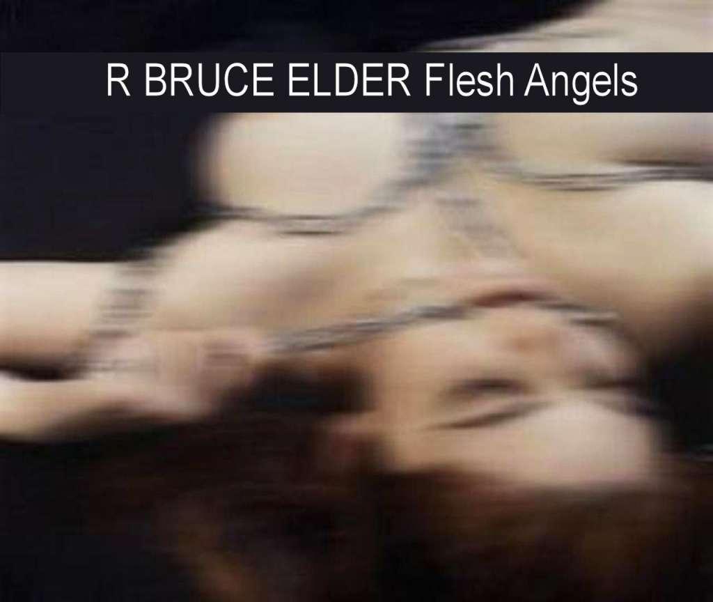 Flesh Angels kapak