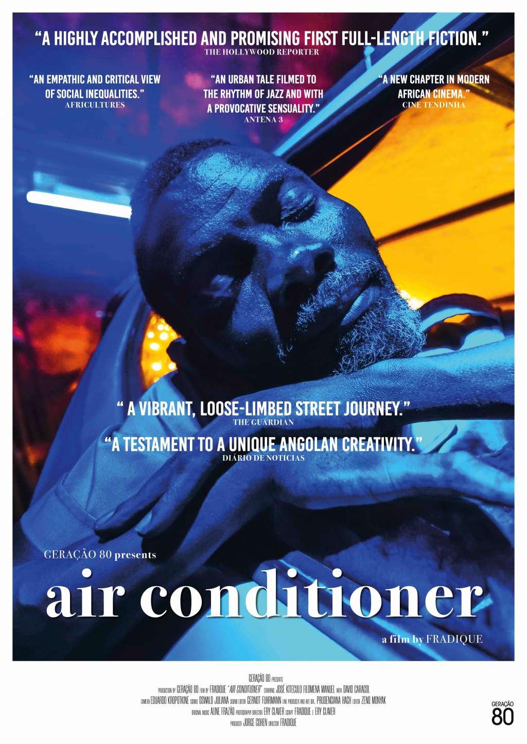 Air Conditioner kapak