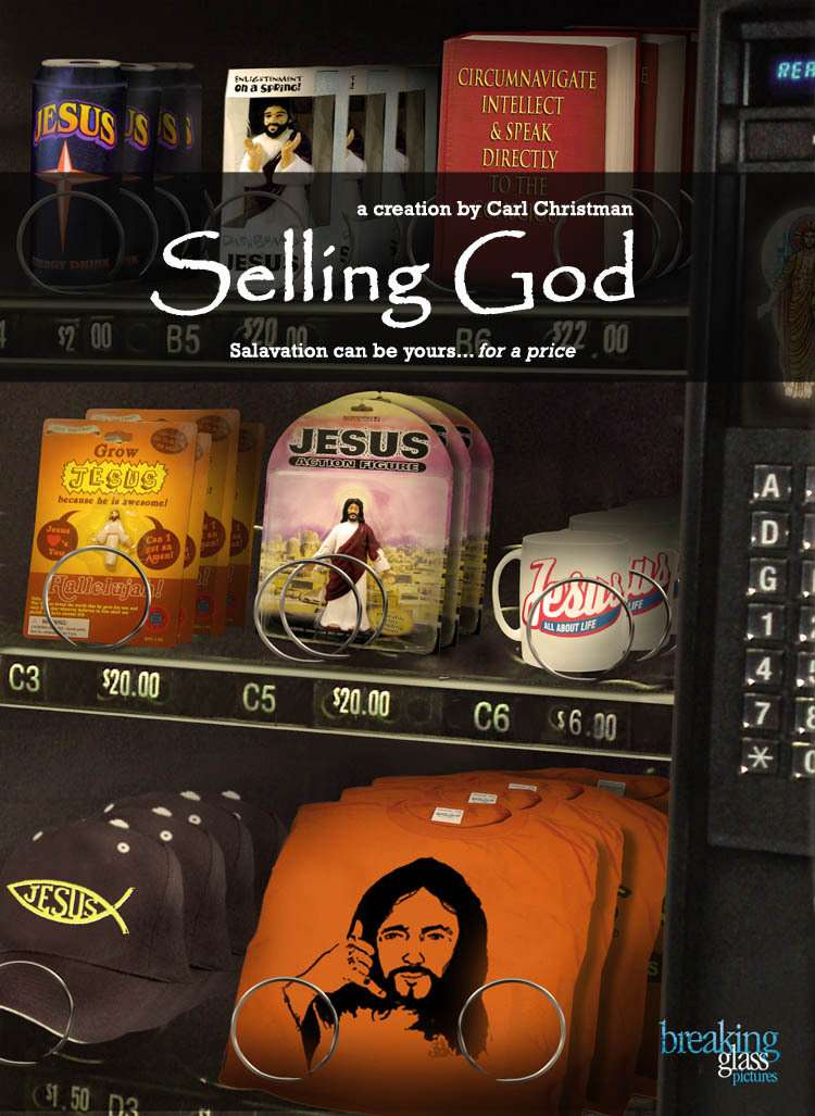 Selling God kapak