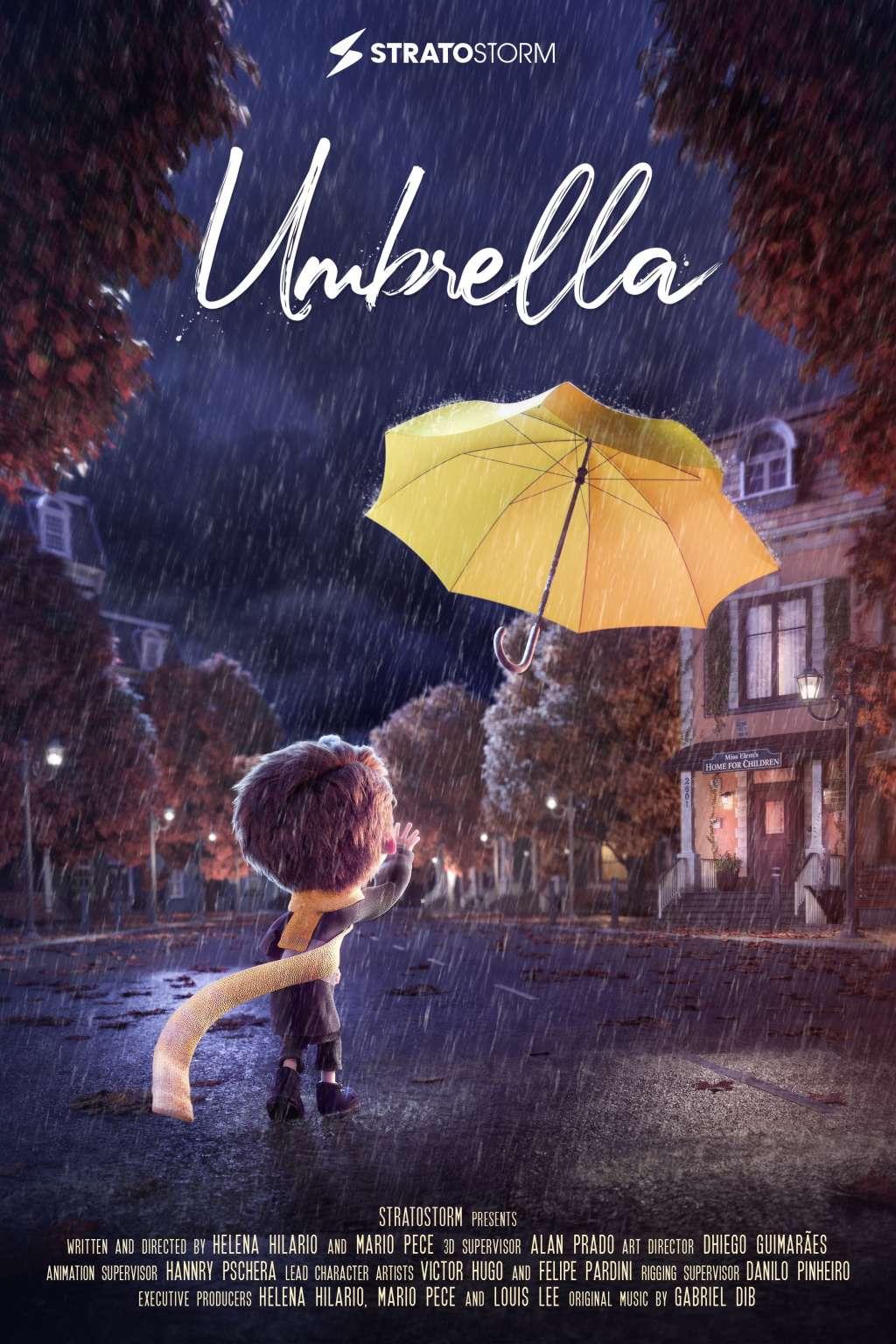 Umbrella kapak