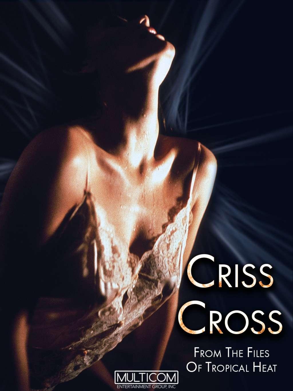 Criss Cross kapak