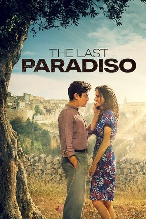 L'ultimo paradiso kapak